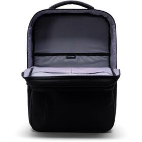 Herschel Travel Backpack black